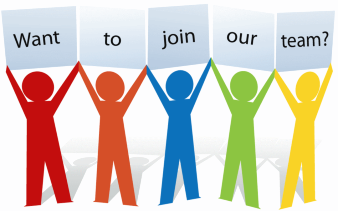 Project Outreach Officer – apply today!