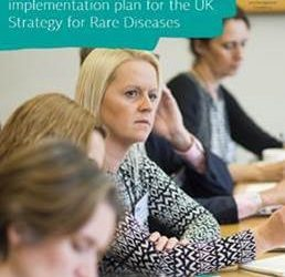 UK Strategy for Rare Diseases 2020