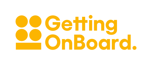 Get on Board!